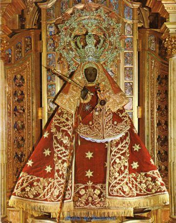 Orígenes de la Virgen de Guadalupe