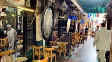 Paseo por El Cairo  islámico de Mahfuz,  de la mano del escritor