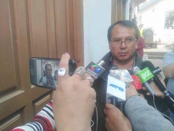 Revelan nuevo audio de supuesta corrupción  que vincula a Juan Michel