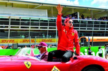 Leclerc le devuelve el orgullo a Ferrari en Monza