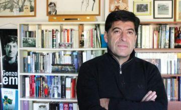 Santiago Blanco, investigador privado