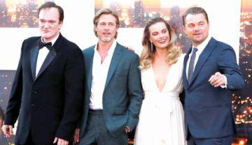 Tarantino y las historias  que no fueron