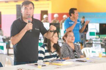 Denunciarán a Quintana por campaña electoral