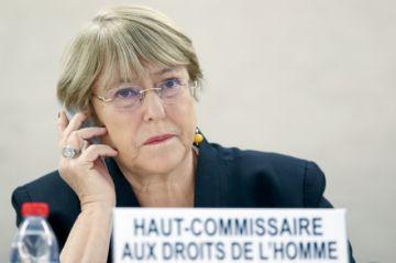 ONU advierte sobre riesgo de libertades en crisis venezolana