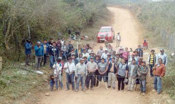 Pobladores divididos en torno a las obras del pozo Yapucaiti