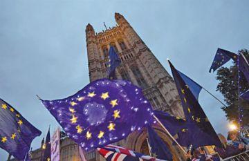 El Reino Unido clausura su Parlamento
