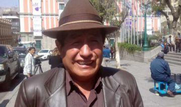 """Rafael Quispe: La Fiscalía legalizó """"meter mano"""""""