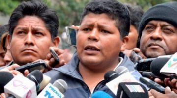 Abogado denuncia obstaculización en el proceso a Franclin Gutiérrez