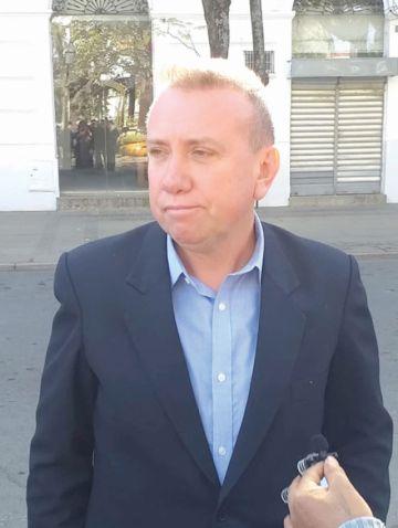Lema investigará 14 años de gestión de Evo y Álvaro