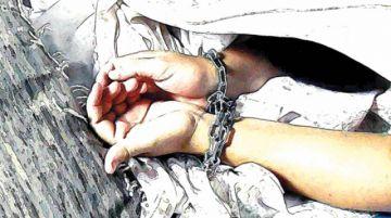 Atrapan a tres personas involucradas en la trata de una adolescente
