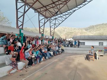 El conflicto en Yapucaiti no encuentra soluciones