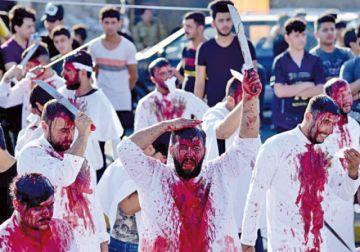 Estampida en Irak enluta fiesta chií en peregrinación