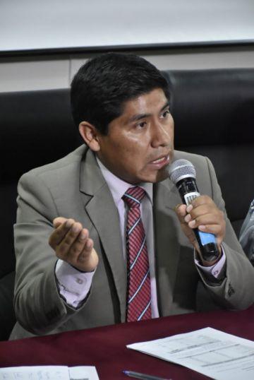 Tribunal Electoral rechaza renuncia de Paola Barriga