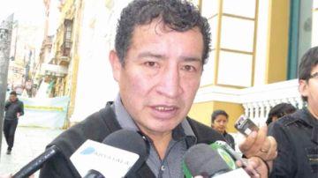 Borda: Asamblea hará un control  al Órgano Judicial