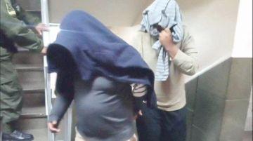 Envían a San Pedro a dos médicos por violación de interna