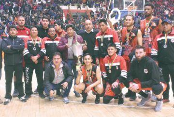 Pichincha es el nuevo campeón