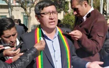 Rodríguez del FPV plantea cambiar la Constitución