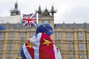 Brexit: James Cameron habla de nueva consulta