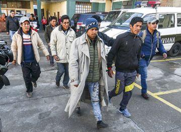 Tensión por violencia en Santa Cruz se judicializa entre críticas políticas
