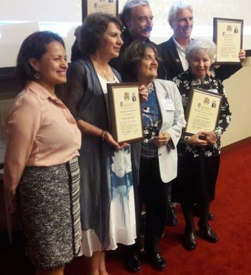 La música clásica boliviana ya está disponible en EEUU