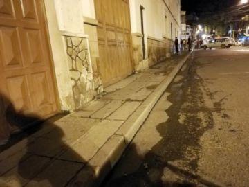 Para la Policía, no hubo excesivo consumo de alcohol, al menos, en el centro de la ciudad