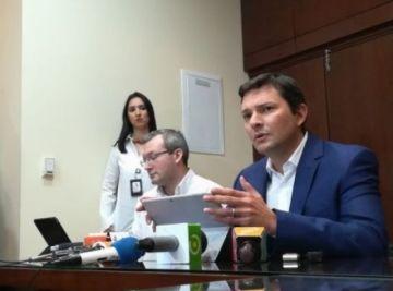 Suspenden inauguración de la Expocruz y los festejos por la efeméride cruceña