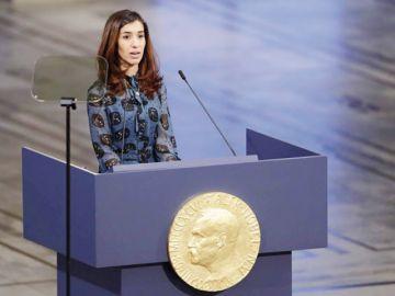 Nobel abrirá las jornadas del foro de la paz y el FIC