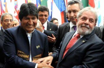 Lava Jato: OAS vino a Bolivia por presión de Lula y la promesa de otro contrato