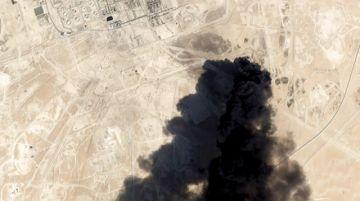 Cae producción de crudo por atentados terroristas
