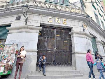 Exdirigentes de la COB exigen defensa de la CNS