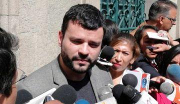 Canelas cree que no corresponde la inhabilitación de CC para las elecciones