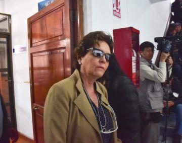 PAT: Valdivia se acoge  a su derecho al silencio