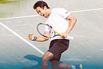 Dellien mantiene el puesto 83 del ranking ATP