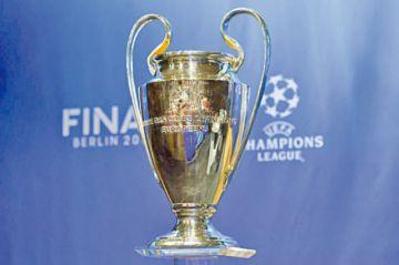 Vuelve la Liga de Campeones