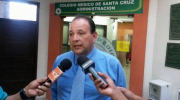 """Médicos rechazan propuesta de """"bono de riesgo"""" del Gobierno"""