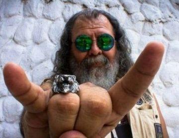 Muere Billy Bilbao y deja luto en el rock nacional