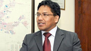 MAS pide que se prohíba a cívicos hacer bloqueos