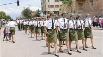 Sentencia prohíbe cambio de policías embarazadas