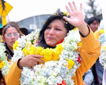 UN volverá a postular a Chapetón a la Alcaldía de El Alto