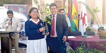 Retan a crear  un nuevo bosque urbano en Sucre