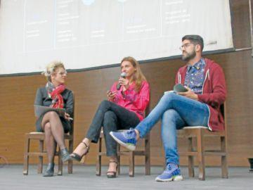 Cultura: Gestores instan a proyectos colectivos