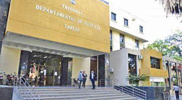 Tarija: Allanan un juzgado por un presunto consorcio