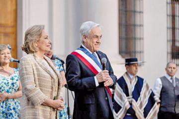Piñera promete justicia en casos de abuso sexual