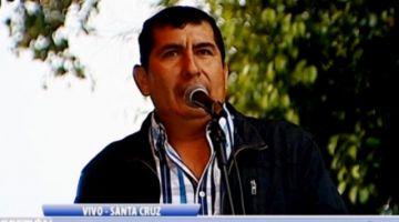 """Productores agradecen proyectos a Evo y prometen """"responder en las elecciones"""""""