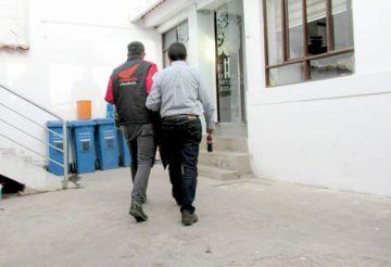 Cae director de la DGAF  por supuesta corrupción