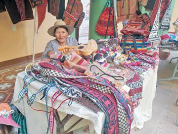 El Musef acoge en Sucre cita anual de etnología