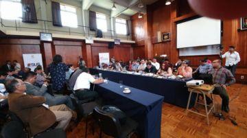 Médicos desconocen a Ministra como interlocutora en diálogo con Gobierno