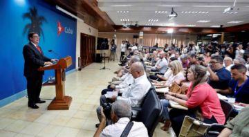 Cuba denuncia pérdidas por bloqueo económico