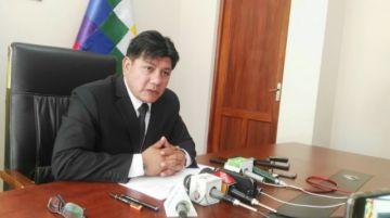Anuncian juicio en contra  de dos vocales de Potosí