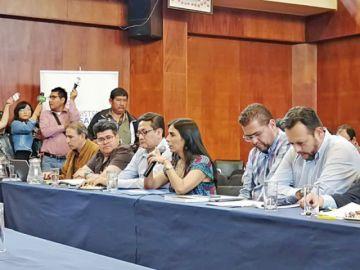 Se empantana el diálogo Gobierno y sector médico